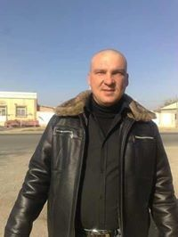 Фото мужчины Анатолий, Тойтепа, Узбекистан, 43