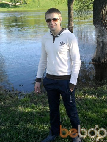 Фото мужчины ANTON, Орша, Беларусь, 29