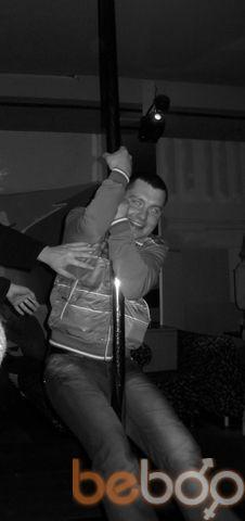 Фото мужчины gjon, Полоцк, Беларусь, 30