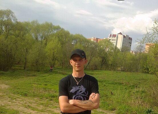 Фото мужчины Денис, Витебск, Беларусь, 34