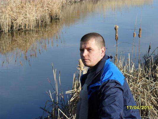 Фото мужчины kirillru84, Караганда, Казахстан, 34