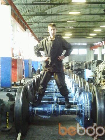 Фото мужчины sergic, Лесозаводск, Россия, 25
