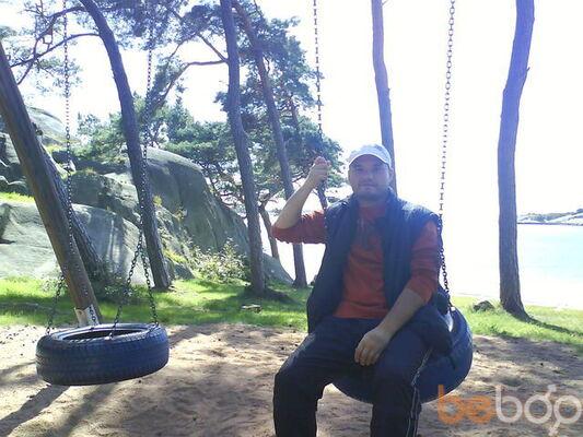 Фото мужчины xomaxx50, Kallered, Швеция, 37