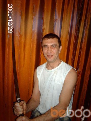 Фото мужчины qaser, Селятино, Россия, 45