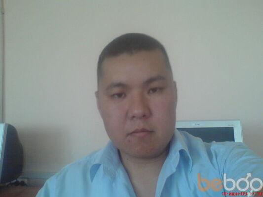 Фото мужчины Baatr, Элиста, Россия, 37