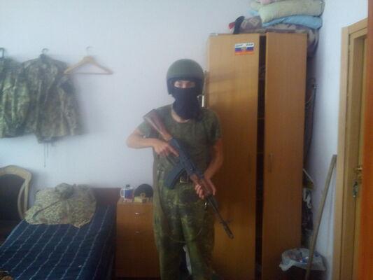 Фото мужчины dimasik, Донецк, Украина, 20