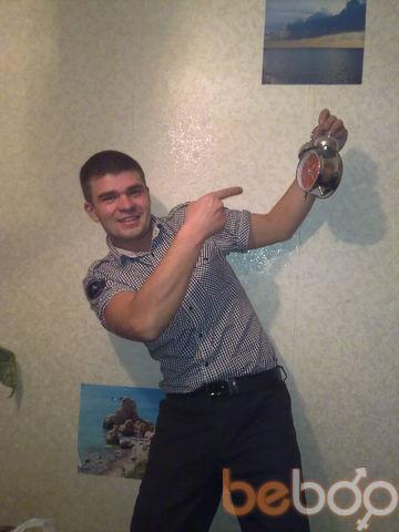 Фото мужчины leshiy, Воронеж, Россия, 32