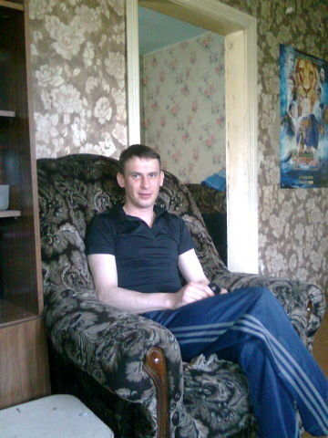 Фото мужчины Про100 СЕКС, Ленинск-Кузнецкий, Россия, 37