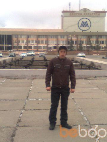 Фото мужчины djon, Москва, Россия, 34
