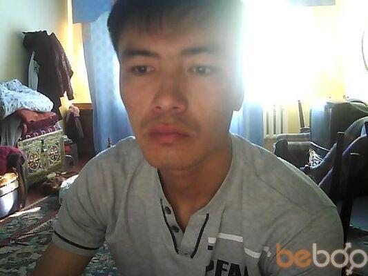 Фото мужчины azamat121282, Кызылорда, Казахстан, 35