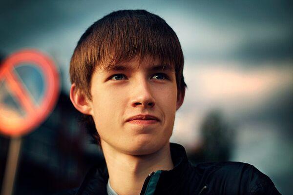 Фото мужчины Виталий, Новосибирск, Россия, 21