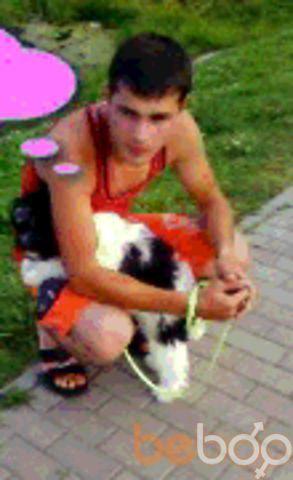 Фото мужчины Женя страх, Брест, Беларусь, 26