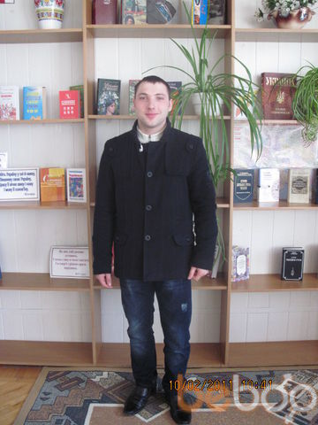 Фото мужчины kost3an, Бухарест, Румыния, 25