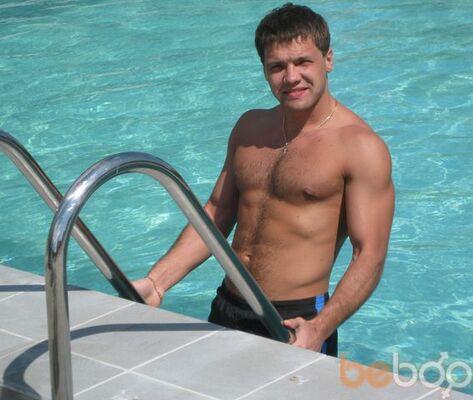 Фото мужчины платон, Самара, Россия, 37