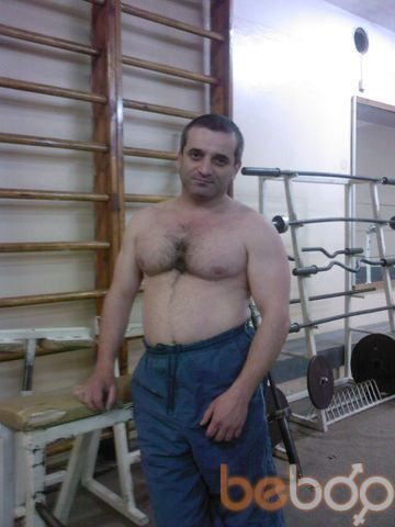 Фото мужчины Николай, Владивосток, Россия, 47