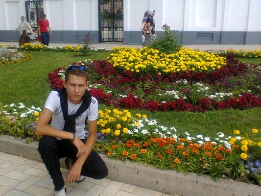 Фото мужчины саня, Харьков, Украина, 29