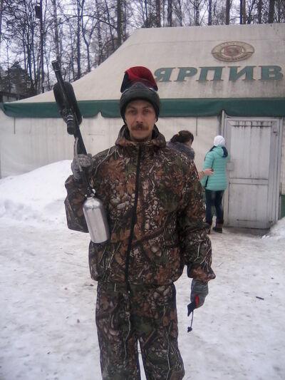 Фото мужчины Санёк, Иваново, Россия, 41