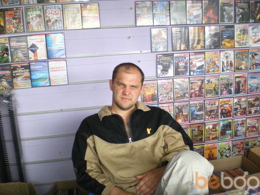 Фото мужчины SilverStoun, Хойники, Беларусь, 40