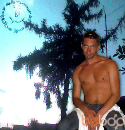 Фото мужчины KAiN7b, Минск, Беларусь, 32