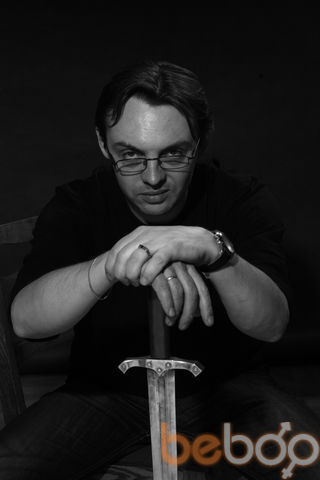 Фото мужчины Cofeynik, Киев, Украина, 44