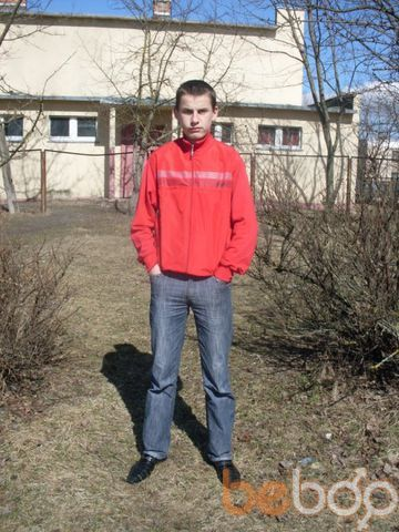 Фото мужчины Demon225524, Пинск, Беларусь, 25