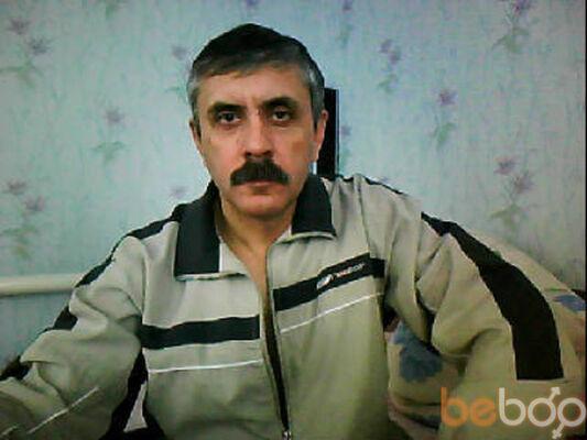Фото мужчины Дружба, Тихорецк, Россия, 50