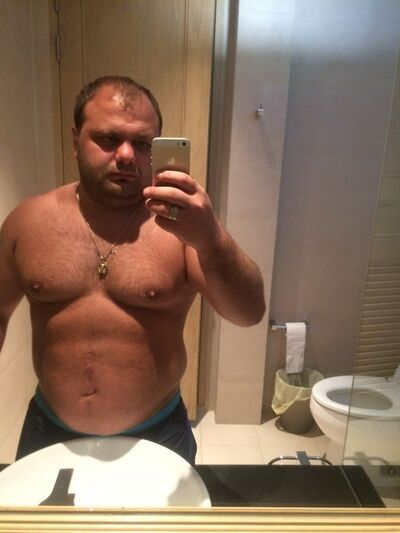 Фото мужчины Марк, Новосибирск, Россия, 30
