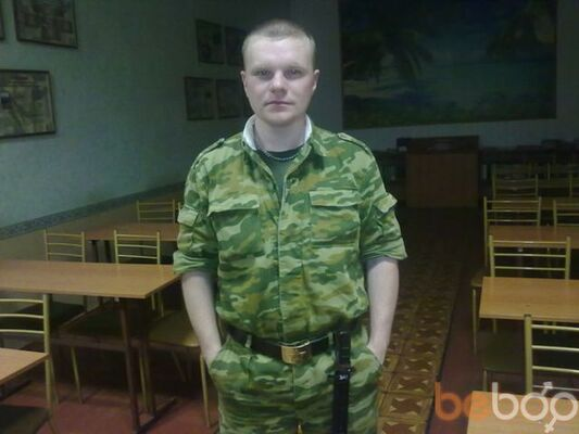 Фото мужчины Жека, Минск, Беларусь, 29