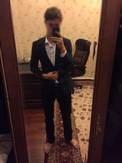 Фото мужчины Александр, Ногинск, Россия, 19