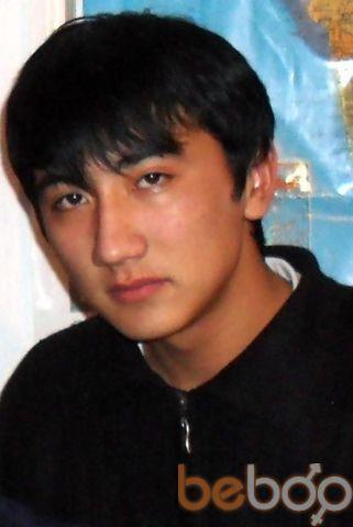 Фото мужчины Dosik, Шымкент, Казахстан, 26
