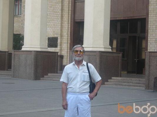 Фото мужчины Kombat 50, Москва, Россия, 56