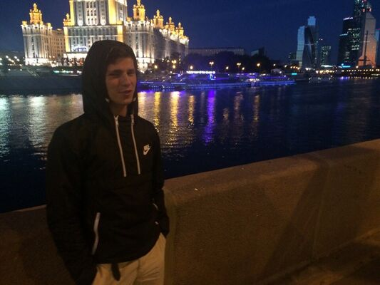 Фото мужчины АлексеАй, Минск, Беларусь, 22