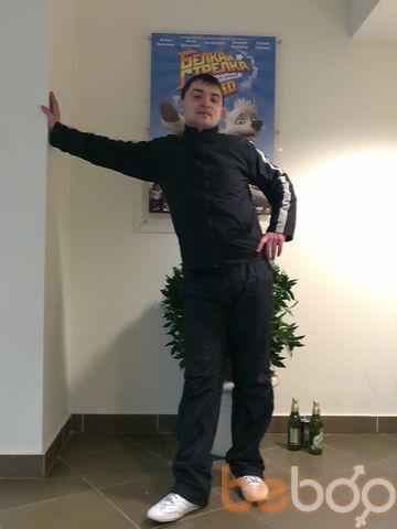 Фото мужчины гена, Москва, Россия, 37