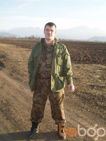 Фото мужчины sergei77, Новосибирск, Россия, 40