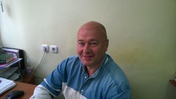 Фото мужчины Сергей, Жлобин, Беларусь, 53