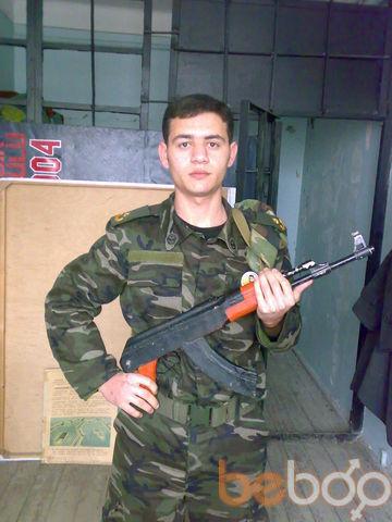 Фото мужчины caspian, Баку, Азербайджан, 27