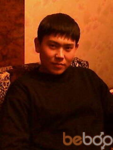 Фото мужчины 0001, Боралдай, Казахстан, 29