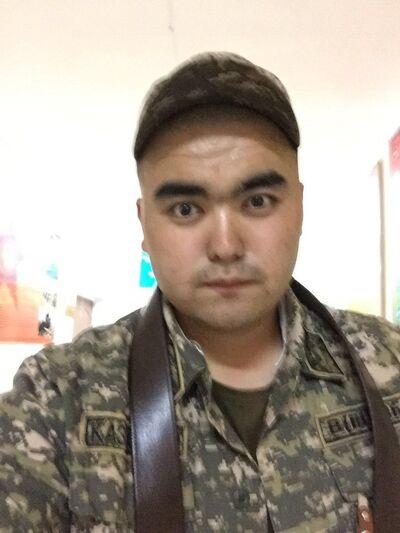 Фото мужчины Ерик, Каскелен, Казахстан, 23