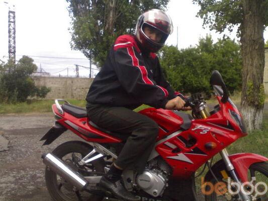 Фото мужчины drobson, Шахтерск, Украина, 37