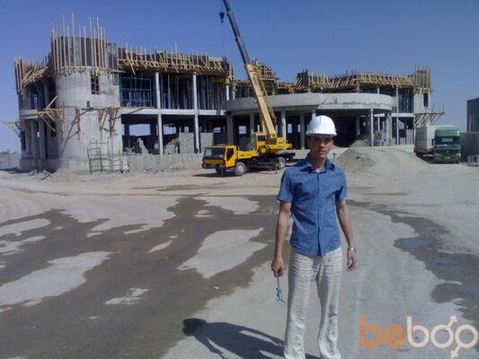 Фото мужчины Bega, Ашхабат, Туркменистан, 37