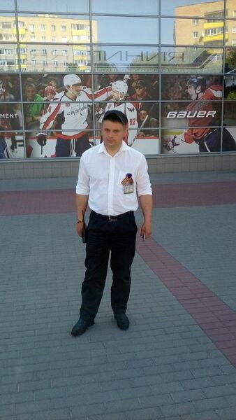 Фото мужчины ЮРЧЧИК, Мытищи, Россия, 27