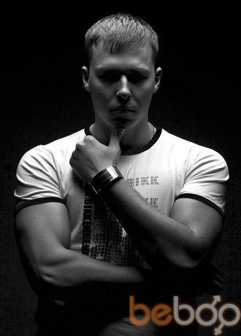 Фото мужчины dikii, Москва, Россия, 40
