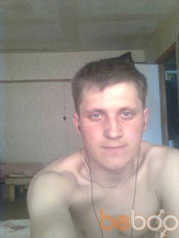 Фото мужчины grom, Сасово, Россия, 31