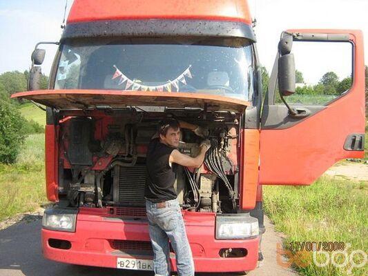 Фото мужчины sergey, Окуловка, Россия, 42