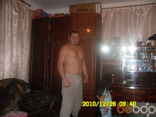 Фото мужчины dflbv, Берегомет, Украина, 32