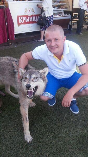 Фото мужчины Андрей, Минск, Беларусь, 32