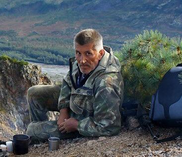 Фото мужчины ndriver, Анадырь, Россия, 54