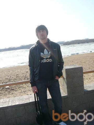 Фото мужчины Макс, Омск, Россия, 27