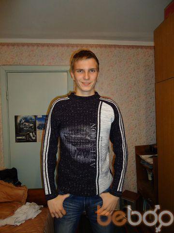 Фото мужчины Михаил, Минск, Беларусь, 24