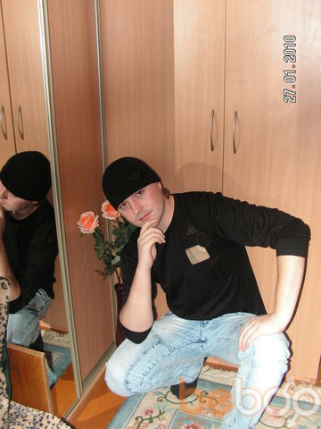 Фото мужчины кузя, Минск, Беларусь, 29